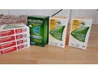 Nicorette bundle