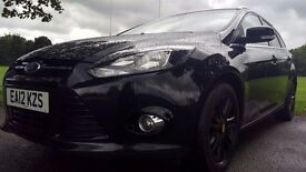 Ford Focus Estate 1.6 Auto GOOD / BAD CREDIT £25 PW - 100% GUARANTEED ACCEPTANCE