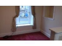 One Bedroom Flat to Rent - Portgordon