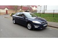 Ford Mondeo 1.6 TDCi ECO Zetec 5dr (start/stop) 2013 (13) Road Tax is only £20 Per Year £5250