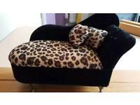 Leopard Jewellery Box