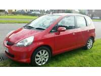 2006 HONDA JAZZ 1.4 SE, PETROL, 2 KEYS, 12 MONTHS MOT, DRIVES VERY WELL, HPI CLEAR