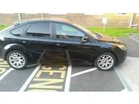 Ford focus 08 plate 1.6 tdci Dpf swaps or sale