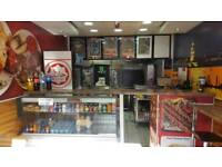 TAKEAWAY FOR SALE in Salford 22000.00 offers accepted