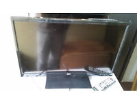 Selki 24 inch flat screen LED TV