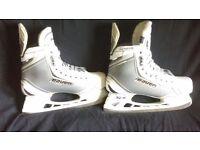 Buaer Supreme One.9 Limited Edition Ice Hockey Skate. New. Size UK 8.5