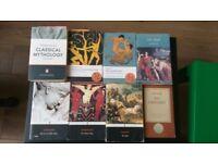 Greek Mythology Book Bundle - £10
