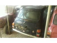Classic mini 30 spares or repair