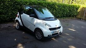Smart For Two Coupe 1.0 2009 - New MOT - 71 BHP