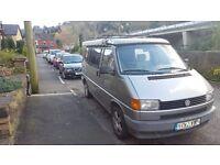 1995 T4 Westfalia California LHD Factory Converted Camper Van