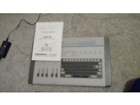 Camlink 500 stereo title processor