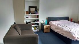 1 BED ROOM FLAT