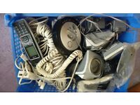 Telephones and accessories