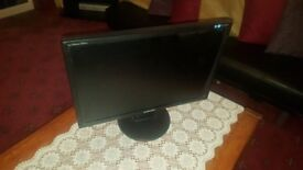 "Samsung SyncMaster 2243NW 22"" Widescreen LED"