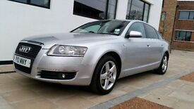 2006 | Audi A6 Saloon 2.4 SE 4dr | Automatic | BOSE Sound Speakers | Full Service History |