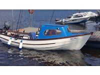 YORYSHIRE PEBBLE 16FT,2 ENGINES,LOADS OF EXTRAS