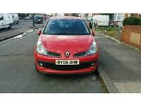 Renault clio 2006 for sale