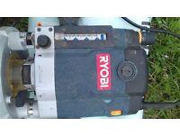RYOBI ERT-2100V ROUTER