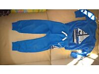 Tracksuit (age 4-5)