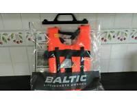 Dog's life jacket