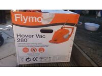 BRAND NEW Flymo hover Vac 280
