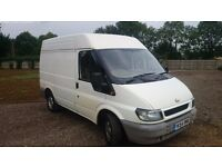 Van About Town..Need help with removals,a collection for xmas maybe,we are a company you can trust!!