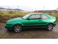 'Customised' VW Corrado