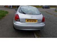 DIESEL TOYOTA COROLLA/ 2 PREVIOUS OWNERS/EXCELLENT RUNNER/ £450 ONLY/ 12 MONTHS MOT.
