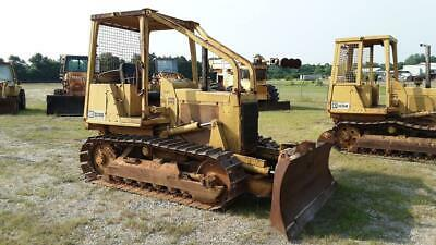 Caterpillar D3b Dozer - Finance Available...