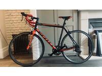 Scott Speedster Road/Racing Bike - Large(Specialised Allez, cannondale, trek, boardman, giant)