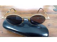 Marco Polo Sunglasses