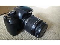 Canon EOS 110D Bridge Camera