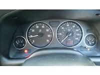 Vauxhall Astra 2.2 2003