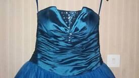 Size 8/10 prom dress