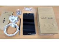 "Samsung Galaxy Note 3 - 13MP & 5.7"" FHD Display - 32GB - Unlocked - Jet Black"