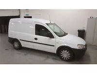 Van for sale as repair or spare