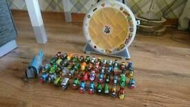 Thomas mini