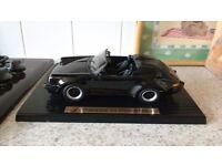 Maisto Porsche 911 Speedster (1989)
