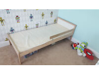 Single bed for child
