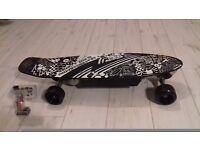 Electric Skateboard £80