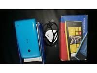 Nokia lumiya 520
