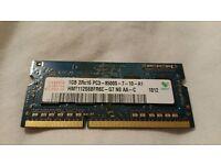 1Gb pc3-8500s