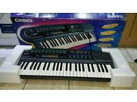 Hi for sale casio keyboard in very good condition! with box!Can deliver or post! Thank you