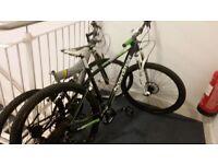 """Boardman Mountain Bike 19"""" Frame, 29"""" Wheels"""