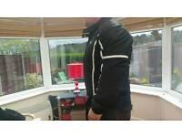 Textile 3xl Motorcycle Jacket
