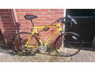 Mens 700C Racing Bike