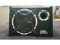 FOR SALE; Vibe CBR EVO 10 Subwoofer