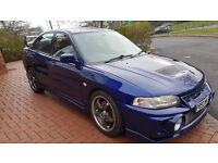 Mitsubishi Lancer Evolution IV 1996 not subaru wrx sti bmw m3