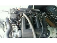 Bmw e46 320d engine parts turbo gearbox