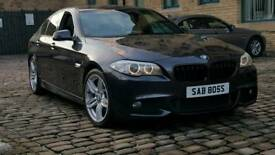BMW 520D M SPORT FULLY LOADED NOT 520 525 530 535